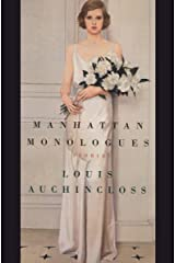 Manhattan Monologues: Stories Kindle Edition
