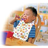 Bibsters Neat Solutions Disposable Bib