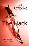 The Hack: International Crime Thriller (Hunter/O'Sullivan Adventure #1)