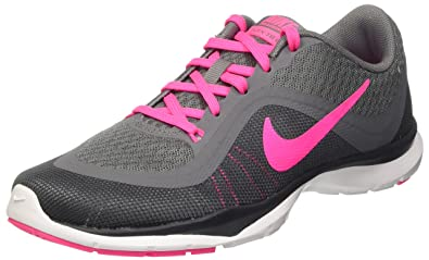 60ca414309f Nike Womens Wmns Flex Trainer 6