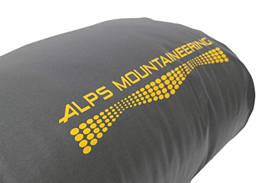 3d660226f1 Amazon.com  ALPS Mountaineering Dry Passage Waterproof Dry Bag  Sports    Outdoors