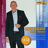Bruckner: Complete Symphonies [Philharmonie Festiva; Philharmonischer Chor München; Gerd Schaller] [Profil Edition: PH17024]