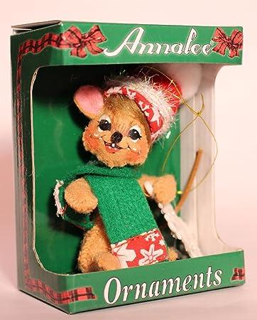 Annalee Christmas Ornaments - Amazon.com: Annalee Christmas Ornaments: Home & Kitchen