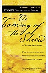 The Taming of the Shrew (Folger Shakespeare Library) Kindle Edition