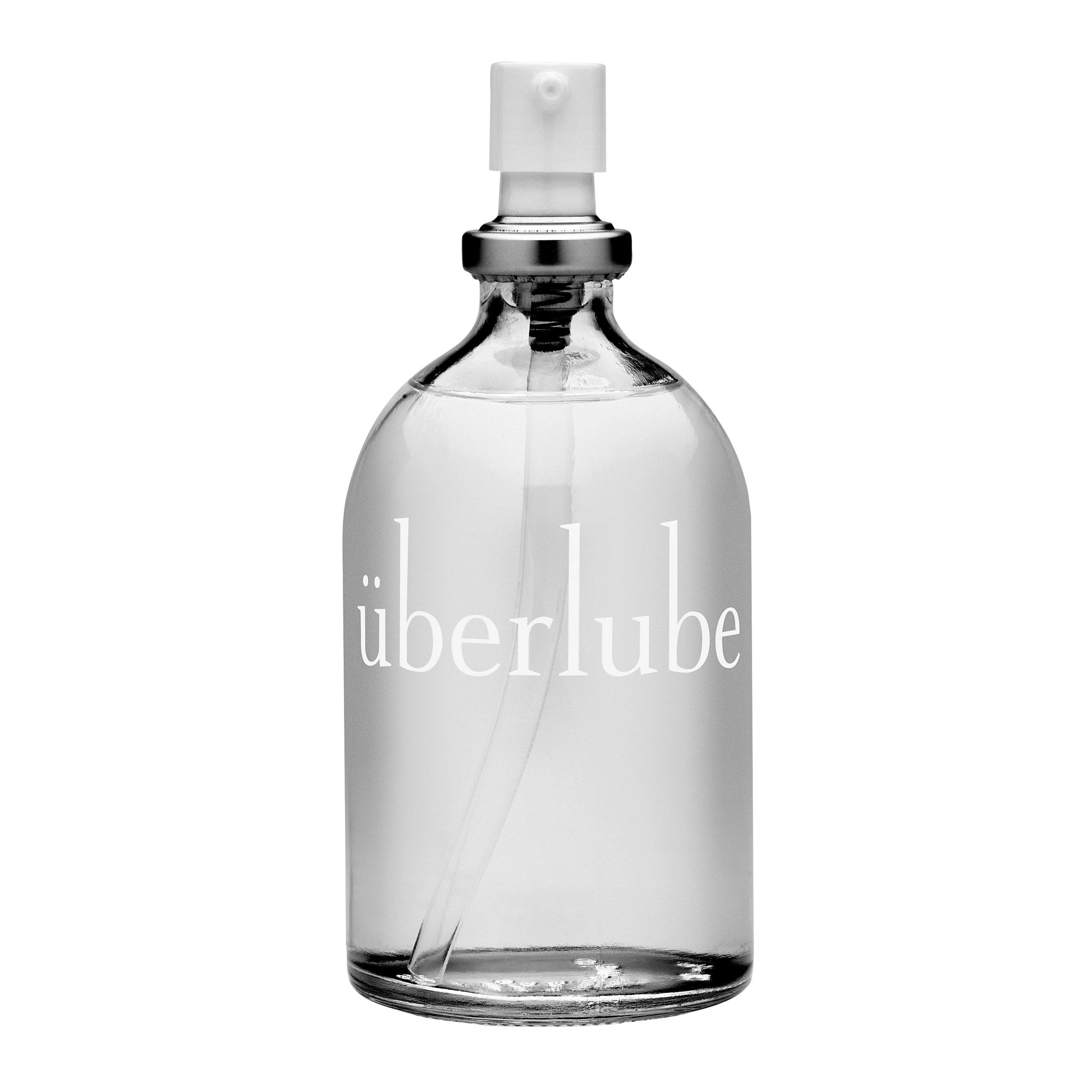 Überlube Luxury Lubricant 100ml by Überlube