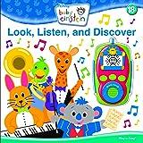 Baby Einstein: Look, Listen, and Discover: Digital Music Player