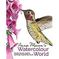Anna Mason's Watercolour World