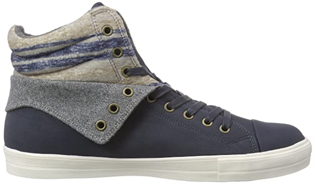 Aldo Men's Bruggi Low-Top Sneakers Blue Size: 7 UK: Amazon.co.uk: Shoes &  Bags
