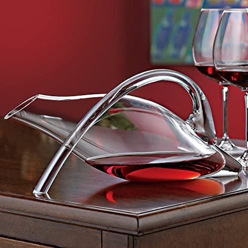 Wine-Enthusiast-Break-Resistant-Fusion-Duck-Decanter