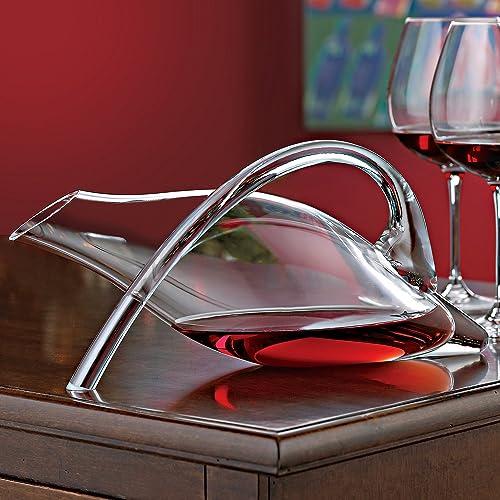 Wine-Enthusiast-Break-Resistant-Fusion-Duck-Decanter