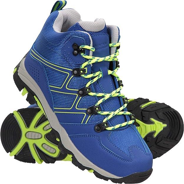 Mountain Warehouse Oscar Kids Hiking shoes