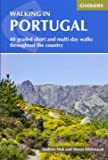 Walking in Portugal: 40 graded short and multi-day walks throughout the country