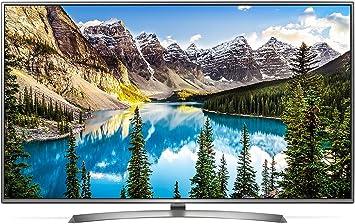 Televisión LG 70 70UJ675V UHD WEB3.5 HDR10: 1790.2: Amazon.es: Electrónica