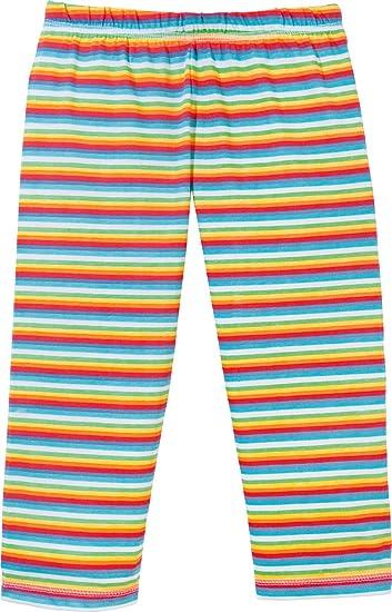 Erwin M/üller Damen-Capri-Leggings 2er-Pack Single-Jersey