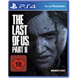 The Last of Us Part II - Standard Edition [PlayStation 4] (Uncut)