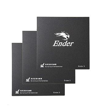 Amazon.com: CHPOWER Ender 3 Plataforma de calor para cama ...