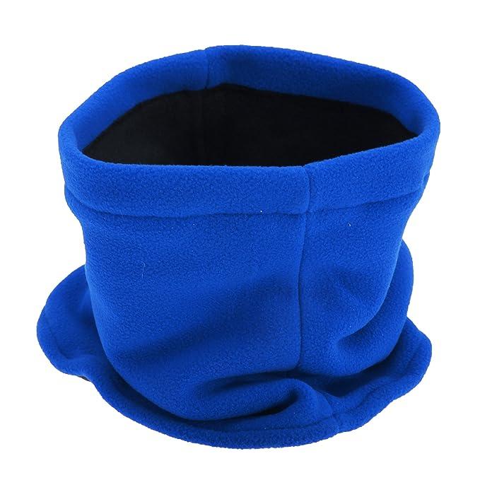 Tilda Curacao Azul Buff Calentador de Cuello de Punto para Hombre Talla /única