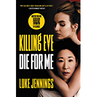 Killing Eve: Die for Me (English Edition)