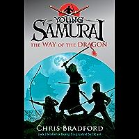 Young Samurai: The Way of the Dragon