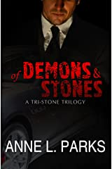 Of Demons & Stones: A Tri-Stone Trilogy Kindle Edition