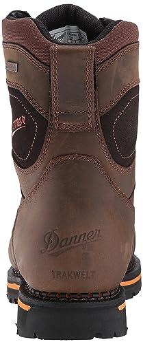 ca1895bfbea Danner Men's Trakwelt NMT Work Boot