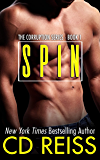 Spin: (The Corruption Series #1)
