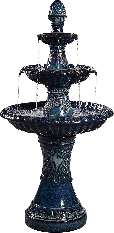Kenroy Home Kiera Fountains