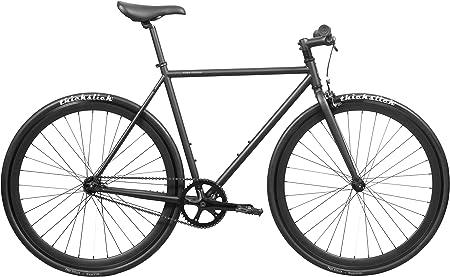 side facing pure fix original road bike