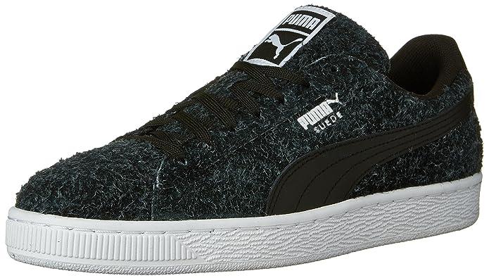 5292b9fafb5 Puma Women s Suede Elemental WN s Fashion Sneaker  Amazon.co.uk  Shoes    Bags