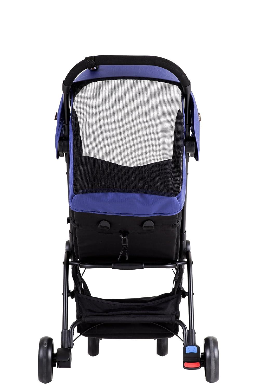 Amazon.com: Mountain Buggy Nano Carriola, Nautical: Baby