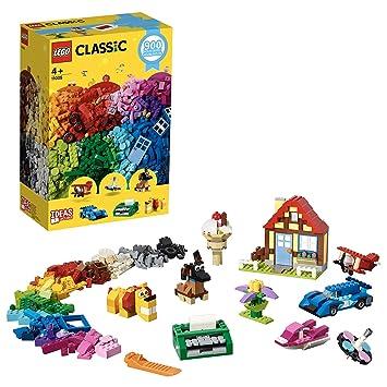 Lego Classic Confidential Jouets Et 11005 MulticoloreJeux TFK1clJ3