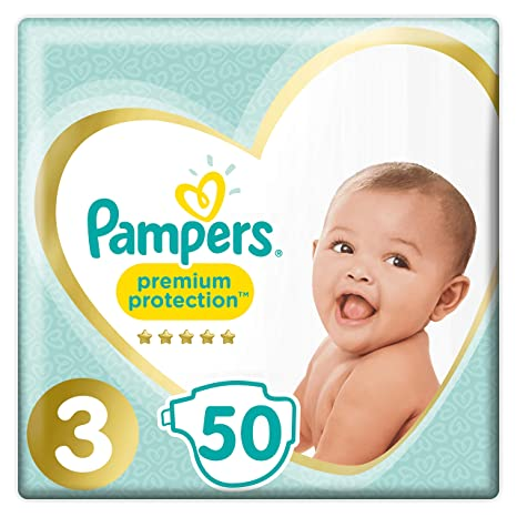 acb2d40f395c9 Pampers Premium Protection Taille 3