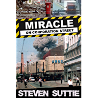 Miracle on Corporation Street: Miller 0 : PC Andy Miller and the IRA Bomb (DCI Miller)
