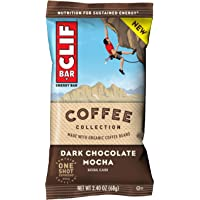 Deals on CLIF BARs with 1 Shot of Espresso Energy Bars