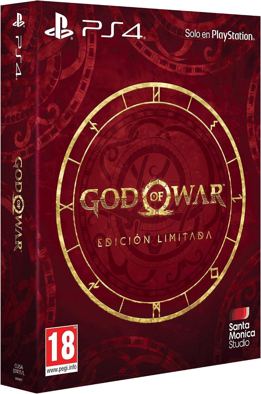 God Of War - Edición Limitada