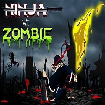 Amazon.com: Ninja vs Zombies: Appstore for Android