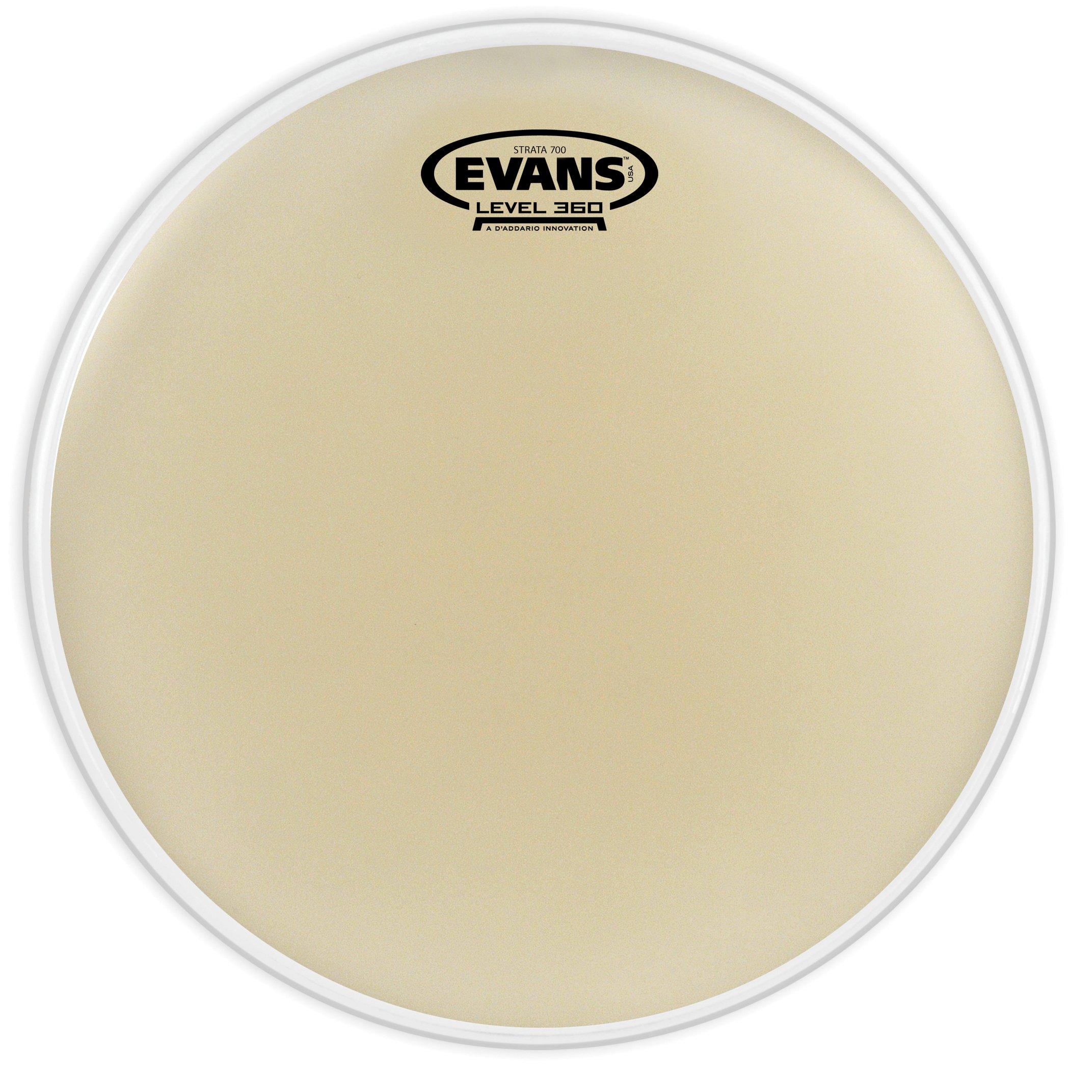 Evans Strata 700 Concert Snare Drum Head, 14 Inch