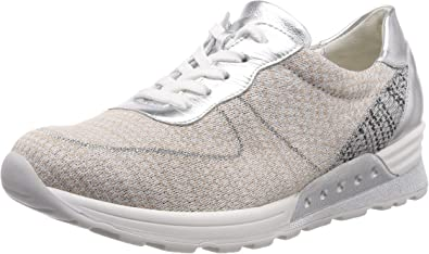 Waldl/äufer Womens Textile Sneaker