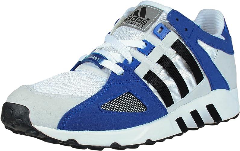 adidasADB24772 Equipment Running Guidance 93' Herren, Blau