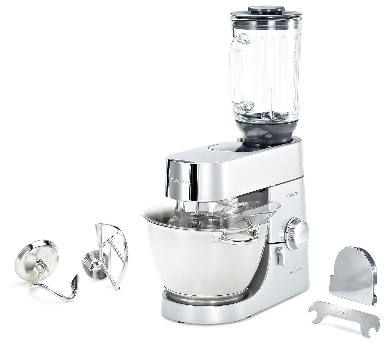 küchenmaschine mit mixaufsatz test