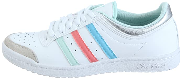adidas Originals TOP Ten Low Sleek W V22857 Damen Sneaker