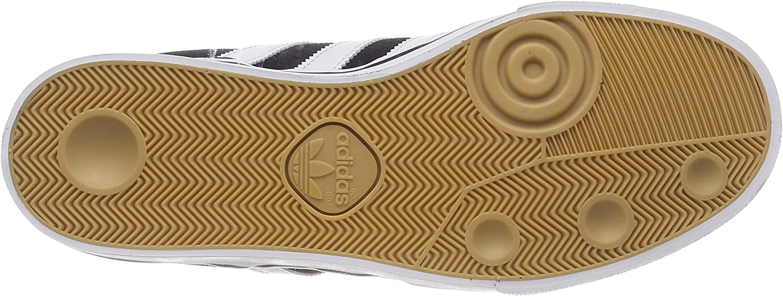 Adidas Herren Busenitz Vulc Fitnessschuhe Schwarz Negro1 Runbla 000