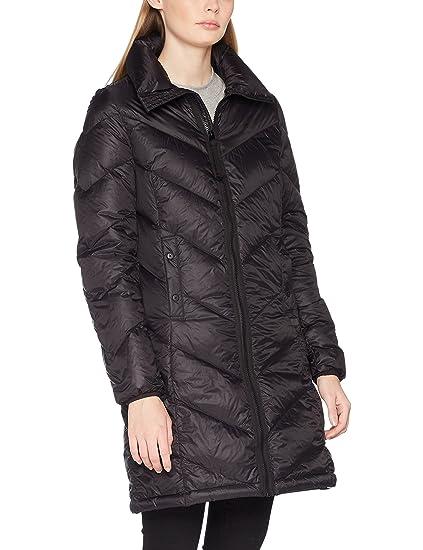 G-Star Women's Whistler HDD Slim Hedley Down Long Sleeve Coat