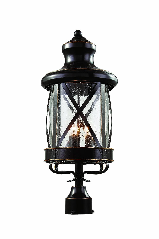 amazon com trans globe lighting 5125 rob outdoor chandler 26 5