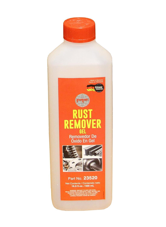 Fertan 23520 Rust Remover , 500 ml B01BL88RAO