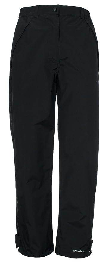 Pantalons Miyake Imperméables Trousers Trespass Femme hQrCtsd