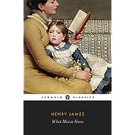 What Maisie Knew (Penguin Classics)