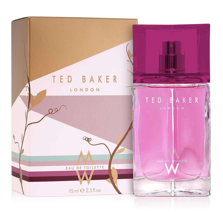 891f039d7 Ted Baker Eau de Toilette Spray for Women 75 ml  Amazon.co.uk  Beauty