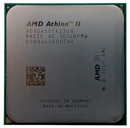 AMD ATHLON II X2 245 SOUND TREIBER WINDOWS 7