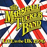 Live In The UK 1976